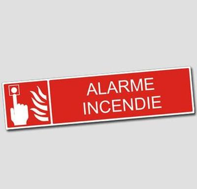 Fire Alarm Signs - Fire Alarm Signs