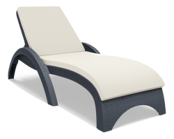 Rest and massage furniture